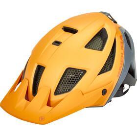 Endura MT500 Koroyd Bike Helmet orange